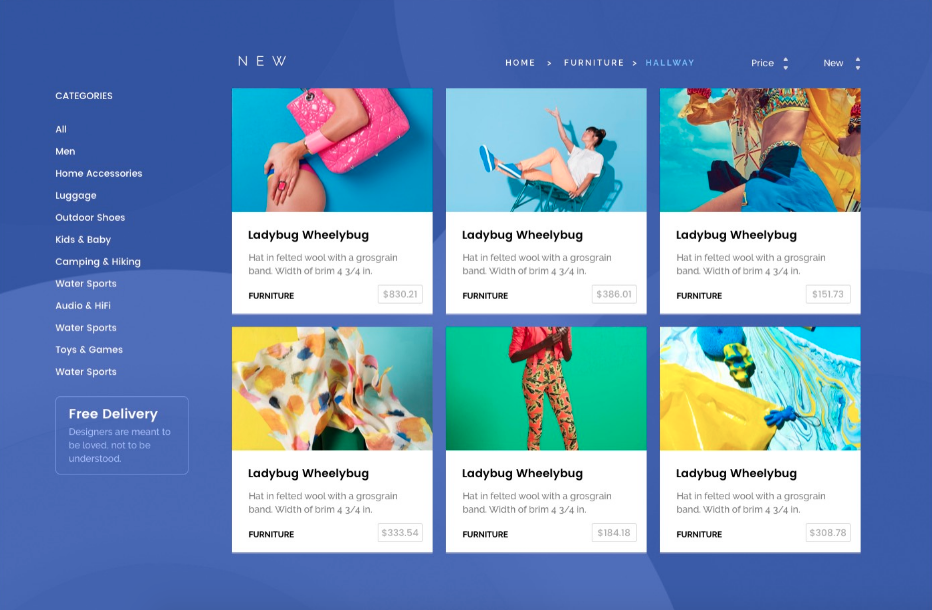 Website Design Top 10 Trends In 2019 For Web Design Nexop Technology