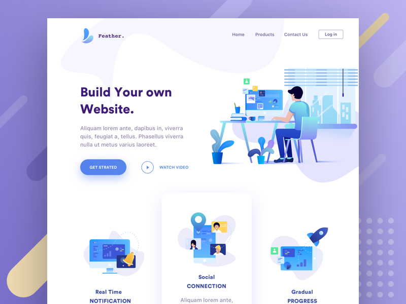 best 2019 web design trends